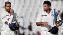 Energy and passion of the youngsters is helping lift Team India's game