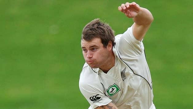Doug Bracewell needs to prove fitness ahead of Test against England: Mike Hesson