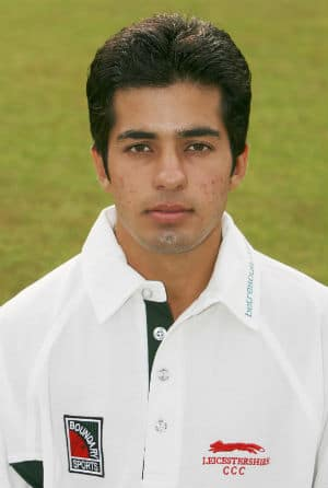 Mansoor Amjad sets sight on making a return to the Pakistan side