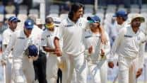 One-sided Test series don't augur well for the future of the game