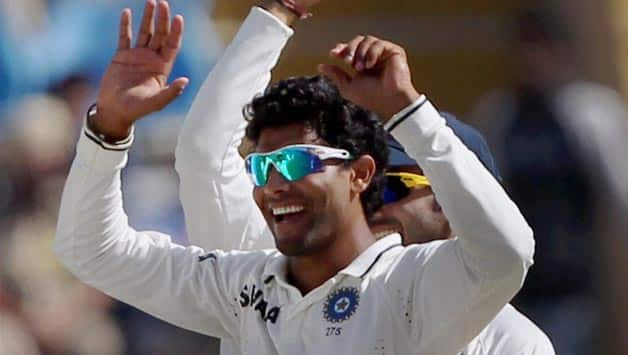Ravindra Jadeja outsmarting Michael Clarke is evidence of his growth as a bowler