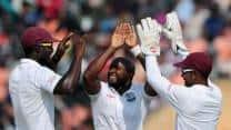 West Indies eye Zimbabwe whitewash