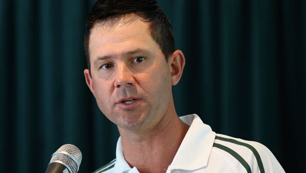 Ricky Ponting 'wouldn't say no' to Ashes recall