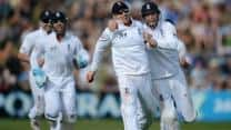 Live Cricket Score: New Zealand vs England, 3rd Test at Auckland — Day 1