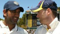 Dhoni, Clarke's incredible turnaround of fortunes as captain