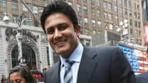 Anil Kumble: Vijay Hazare Trophy might not be played on the lines of Ranji Trophy