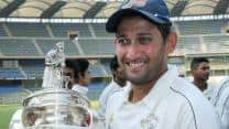 MCA announces cash reward for Ranji Trophy 2012-13 winners Mumbai