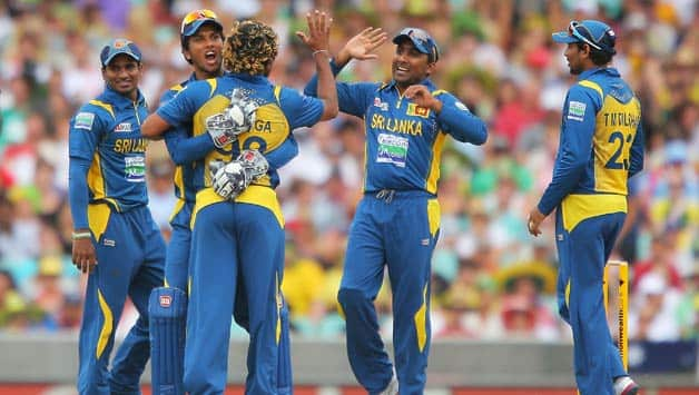 Sri Lanka win toss, elect to bowl against Bangladesh in 1st ODI