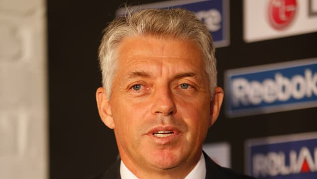 BCCI won't accept DRS soon, concedes ICC chief Dave Richardson