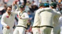 India vs Australia, 4th Test at Delhi: Match evenly poised on Day 2