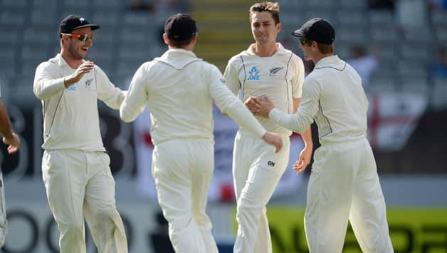 Live Cricket Score: New Zealand vs England, 3rd Test at Auckland — Day 3