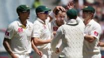 India bowled out for 272 on Day 3 of 4th Test against Australia