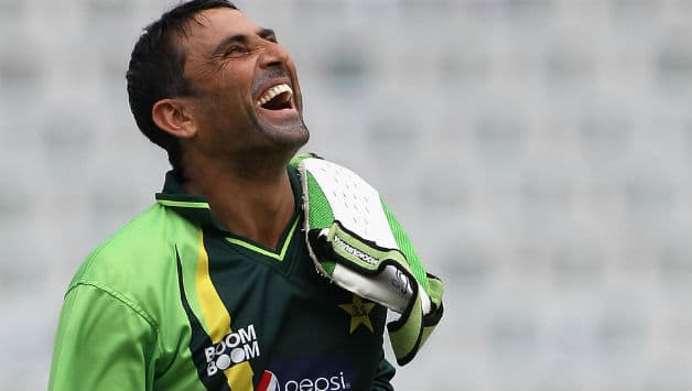 Younis Khan becomes seventh Pakistan player to score 7,000 runs in ODIs
