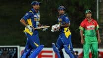 Live Cricket Score: Sri Lanka vs Bangladesh, 2nd ODI at Hambantota