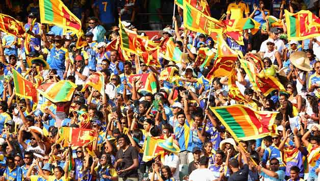 Sri Lanka Cricket elect new chairman and secretary