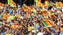 Sri Lanka Cricket presidency race: Thilanga Sumathipala's nomination rejected