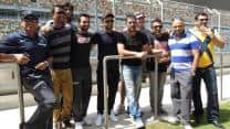 MS Dhoni, Sachin Tendulkar among players to spend time at Buddh International Circuit