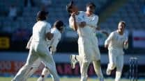 Live cricket score: New Zealand vs England, 3rd Test at Auckland — Day 5