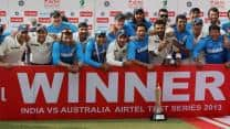 Team India lauded by Goa Legislative Assembly