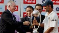 MS Dhoni's leadership has played an important role in the difficult period of transition
