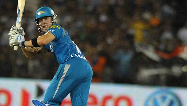 Michael Clarke offered USD 2 million to lead Pune Warriors India in IPL 6: Reports
