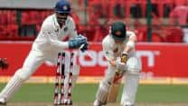 MS Dhoni could well end his career with most stumpings in Test history