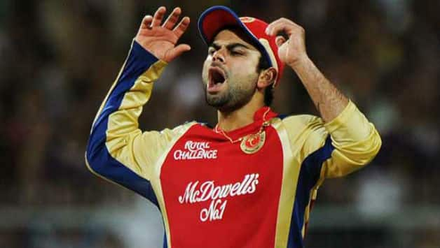 IPL 2013: Captaining Royal Challengers Bangalore a stepping stone for Virat Kohli, says Ray Jennings
