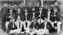 George Giffen: A sensational all-rounder whose feats boggle the mind