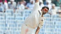 Ashwin looked a transformed bowler against Australia after undergoing technical corrections