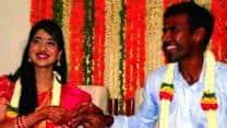 Lakshmipathy Balaji engaged to Chennai-based model Priya Thalur