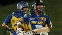 Sri Lanka elect to bat against Bangladesh in 3rd ODI
