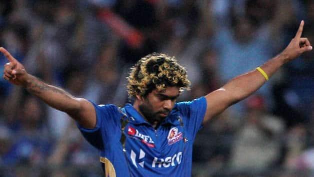 IPL 2013: Lasith Malinga first to reach 100-wicket mark