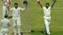 Virender Sehwag's 309, Sachin Tendulkar's unbeaten 194 destroys Pakistan at Multan