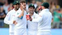Ashes 2013: South Africa are the benchmark for England, says Michael Vaughan