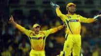 IPL 2013: MS Dhoni's double hundred was a series-defining innings, says Michael Hussey