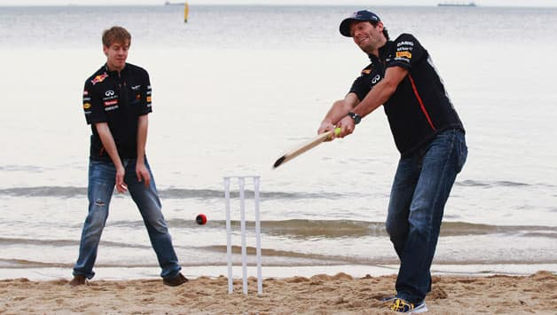Expats struggle to popularise cricket in Germany