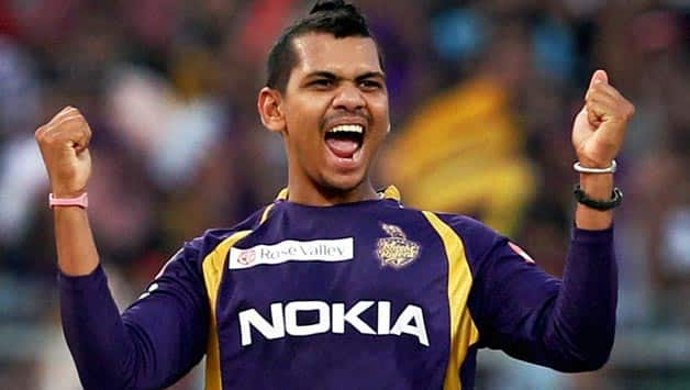 Sunil Narine hopes to