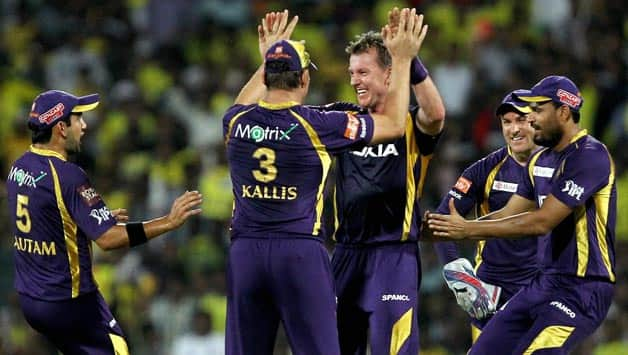 Kolkata Knight Riders oldest, Sunrisers Hyderabad youngest of IPL squads