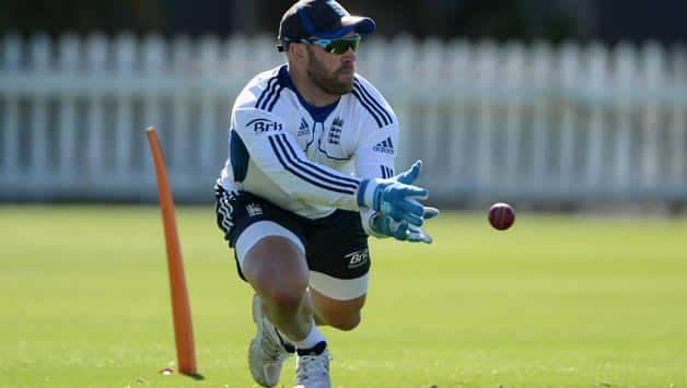 Matt Prior — The unsung hero of English cricket