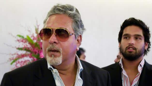 RCB, Kingfisher Airlines sold — Sir Richard Branson buys out Dr Vijay Mallya's twin business interests