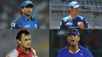 IPL 2013: Tendukar, Ponting, Gilchrist and Dravid lead formidable parade of the veterans