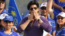 Shahrukh Khan will be at Wankhede in spirit, if not in person: Venky Mysore