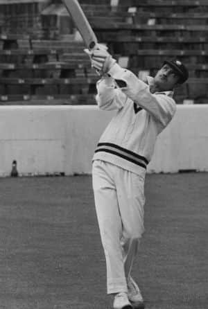 Ajit Wadekar: The man who led India to her first-ever series wins in the West Indies and England