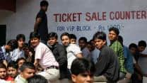 IPL 2013: Fans flock to buy tickets for openeing ceremony