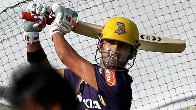 IPL 2013: Full house expected at Kolkata Knight Riders' clash against Delhi Daredevils