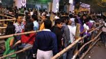 IPL 2013 opening ceremony: Fans from Mumbai, Delhi turn up