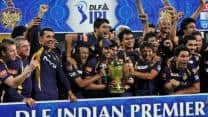 IPL 2013: Kolkata Knight Riders looking to defend their title
