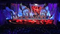 IPL 2013 opening ceremony: Host of public figures in attendence