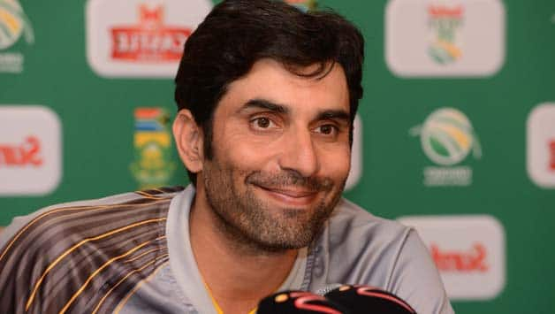 Misbah-ul-Haq keeps proving why he is so special