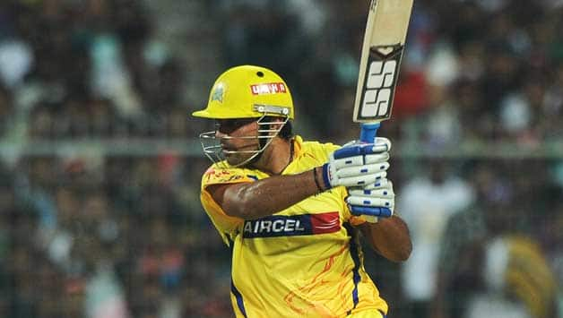 IPL: Murali Vijay plunders hundred in 46 balls as CSK amass a record 246